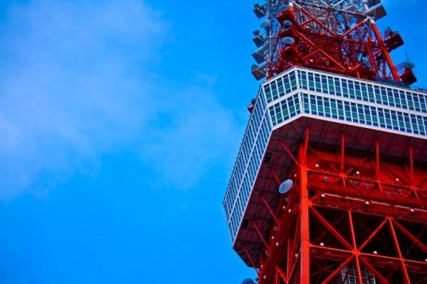 上京(東京タワー)