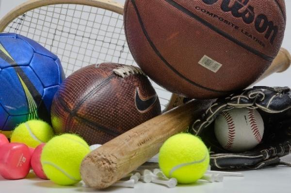 色々なスポーツ